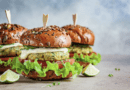 Plant-Based Revolution is Creating Big Opportunity